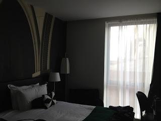 Review Hotel Indigo, Newcastle