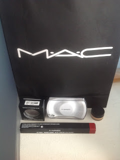 Review Mac Makeover Experience