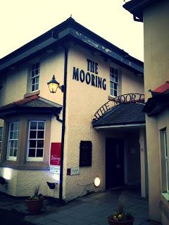 Review The Moorings Restaurant, Pelton Fell, County Durham