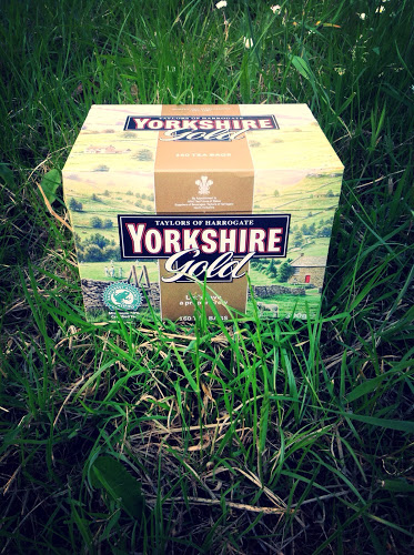 Review Yorkshire Gold Tea