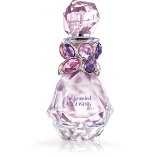 Review – Vera Wang Be Jeweled perfume