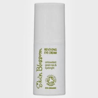 Review – Skin Blossom Reviving Eye Cream