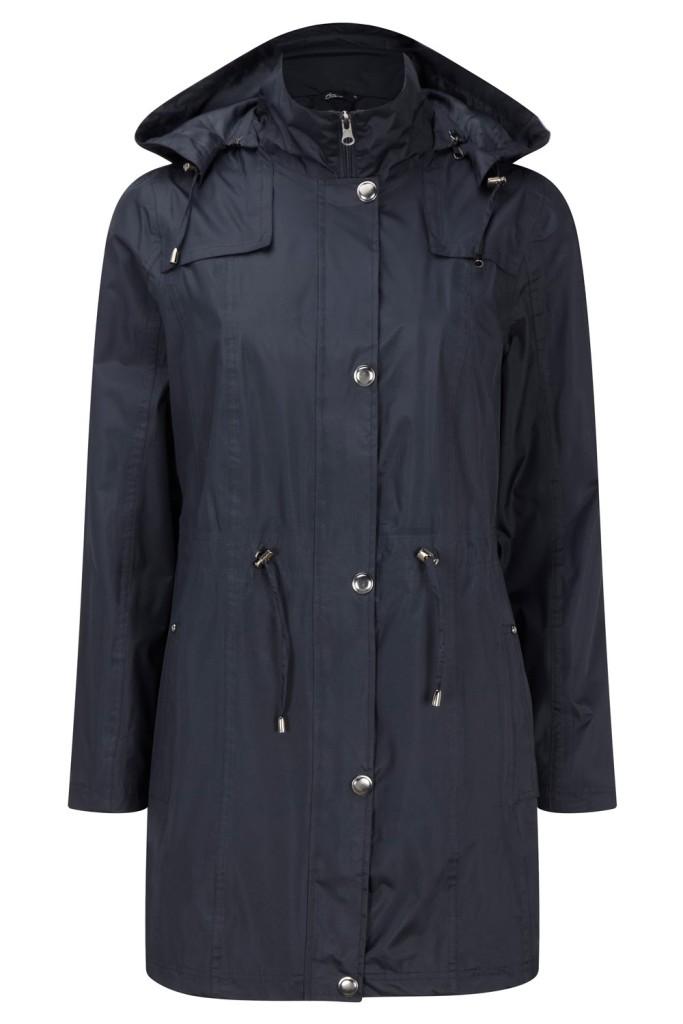 Review – Bon Marche Waterproof Nautical Jacket