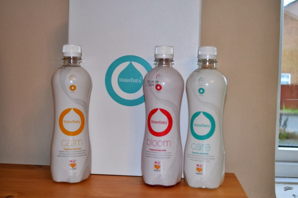 Review – WaterBaby drink