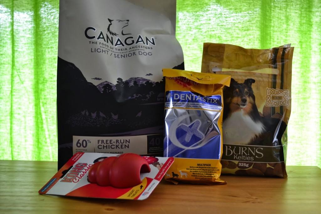 PetShopBowl pet food delivery service