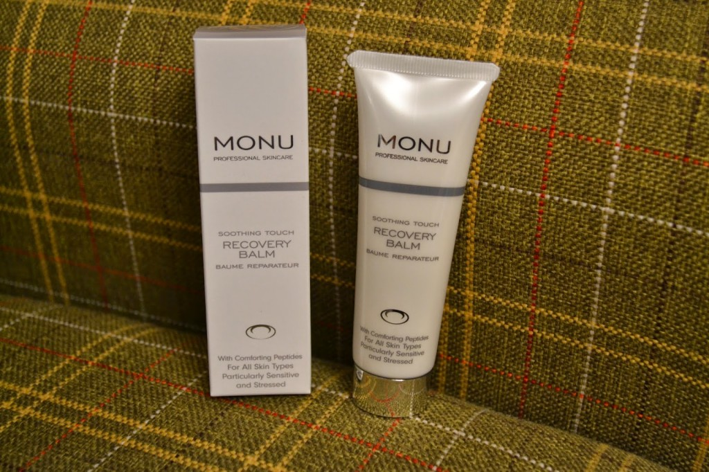 Monu Recovery Balm Rock And Roll Pussycat