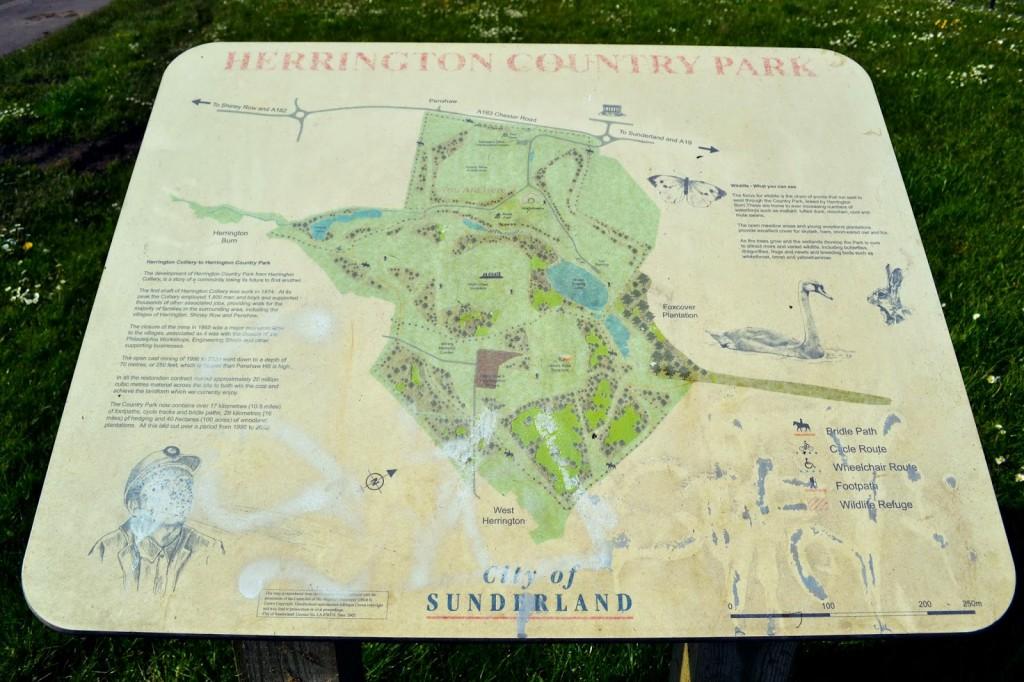 Herrington Country Park, Sunderland