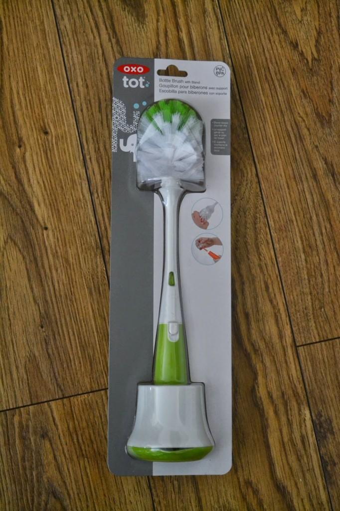 OXO Tot Bottle Brush
