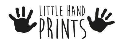Little Hand Prints Posters‏ giveway