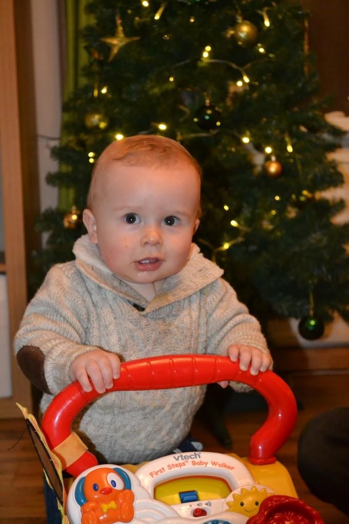 Baby update – 10 months old