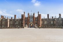 Britain's Best Historic Tourist Destinations