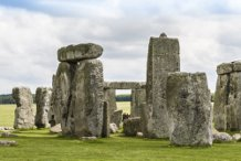 Britain's Best Historic Tourist Destinations