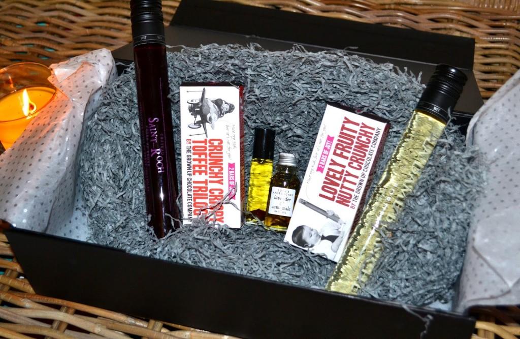 Cara Bella gift box