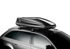 Practical summer travelling with Thule