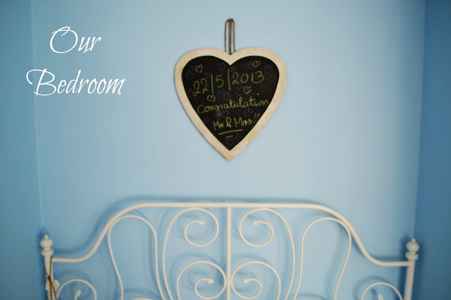 Bedroom inspiration with Graham & Brown