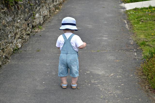 Toddler Summer fashion at Melijoe