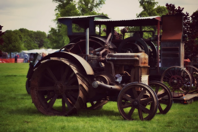 Tractor-Fest-Newby-Hall