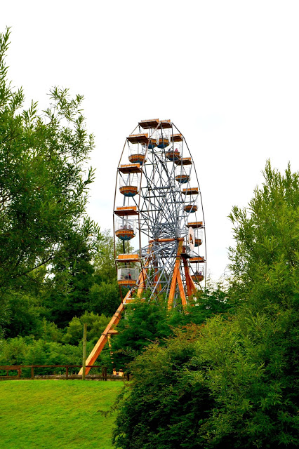 Lightwater Valley
