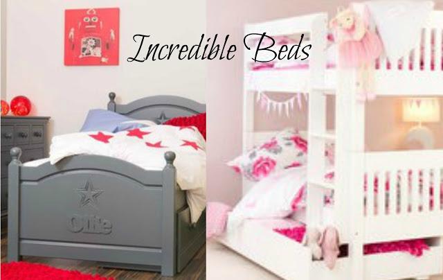 Big boys bedroom inspiration