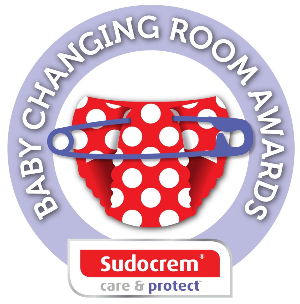 The Sudocrem Care & Protect Baby Changing Room Awards