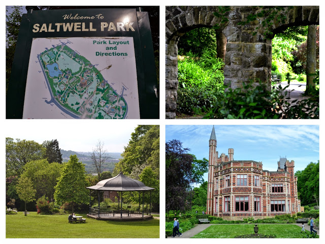 North East hidden gems – Saltwell Park