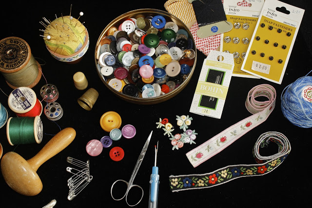 The homemade craft revival