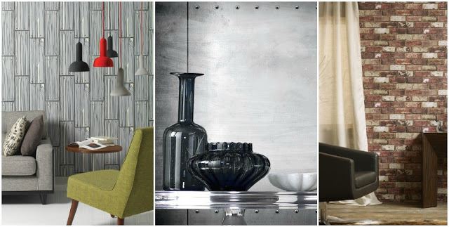 Graham and Brown – Industrial trend