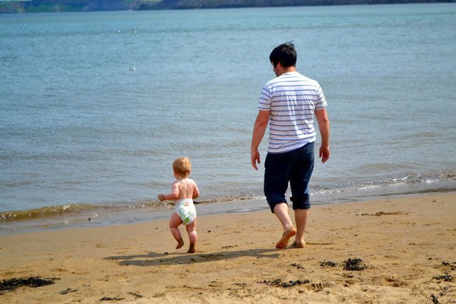 Top Tips for Traveling With a Baby