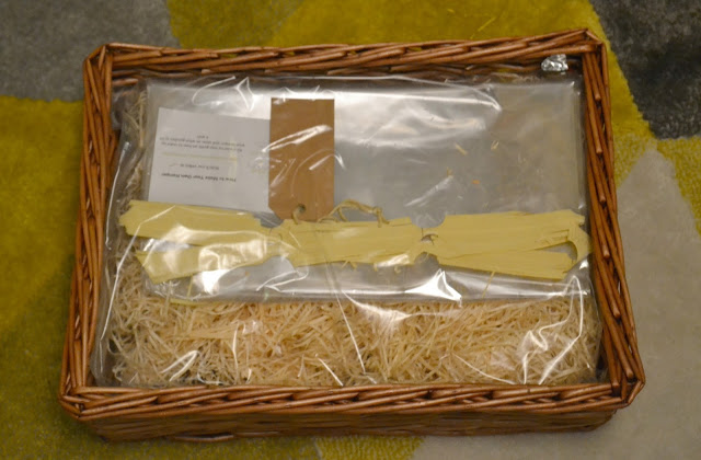 Create your own hamper with The Basket Company