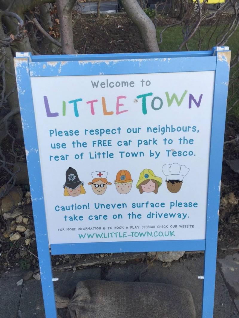 Little-Town
