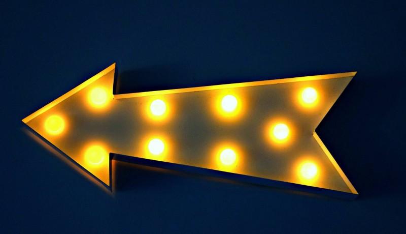 Valuelights-illuminated