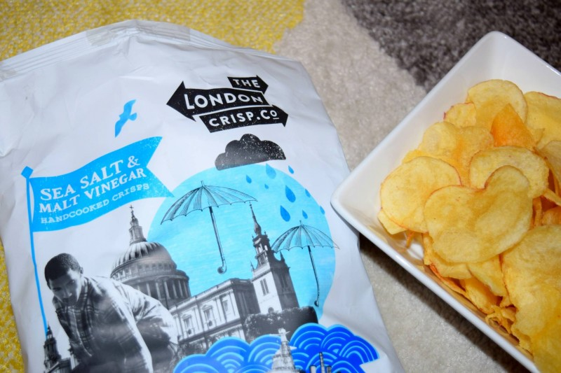 London-Crisp-Company