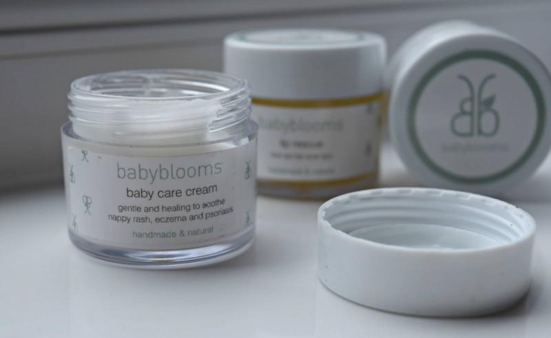 Babyblooms-jars