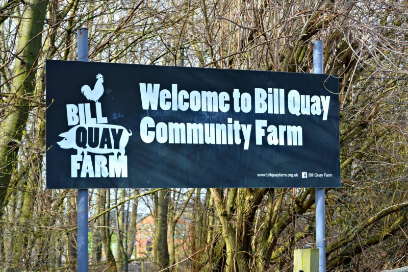Bill-Quay-Farm-sign