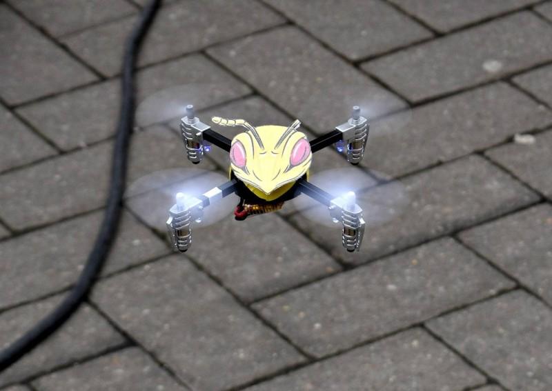 Makers-Faire-Drone