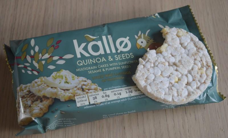 Kallo Quinoa