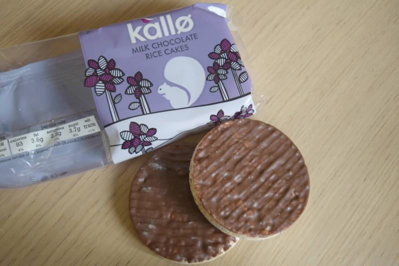 Kallo-rice-cakes