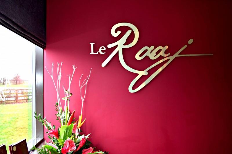 Le-Raaj-entrance-area