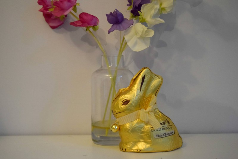 Lindt-bunny