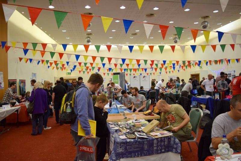Maker-Faire-exhibitions