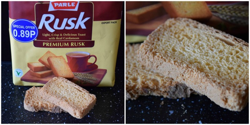 Parle-rusk