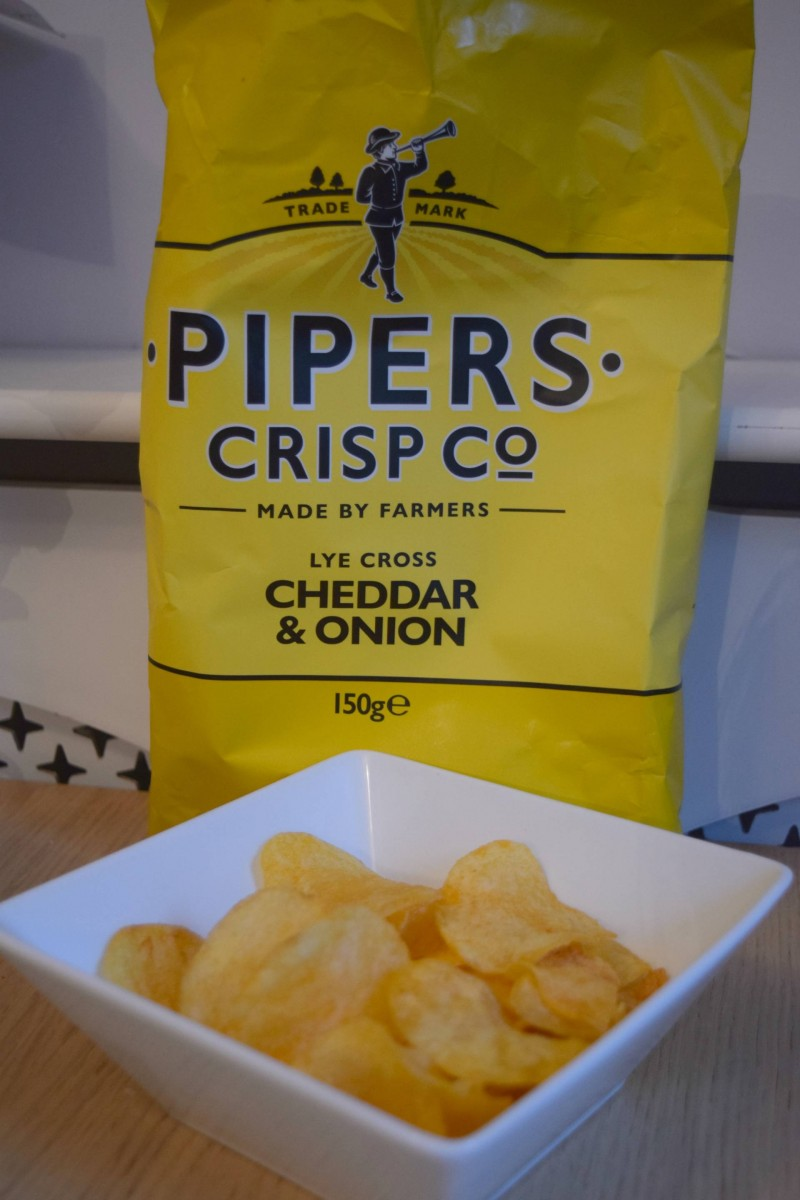 Pipers-crisps