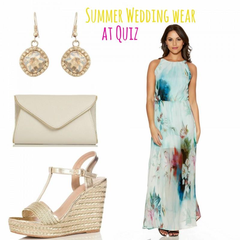 Quiz-Summer-Wedding
