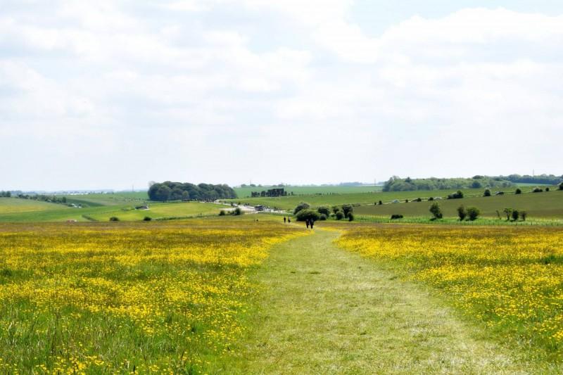 Stonehenge-view