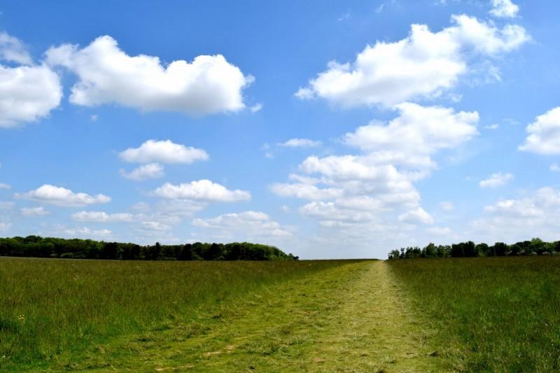Stonehenge-walk