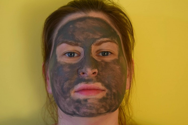 face-masque