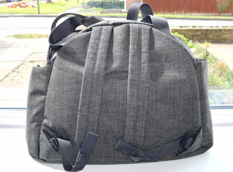 toTs-smarTrike-Voyage-Melange-change-bag-straps