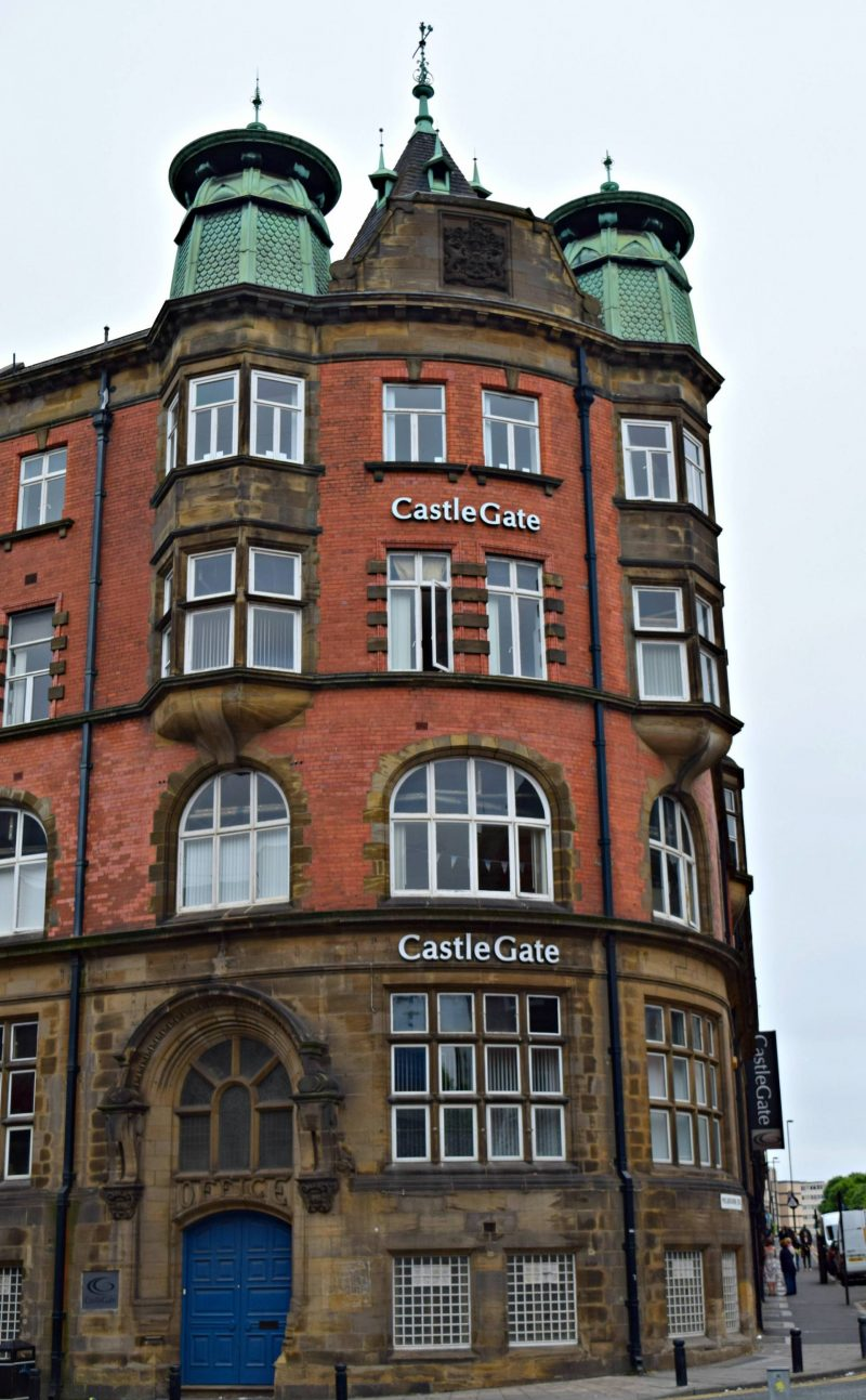 Castlegate-Newcastle