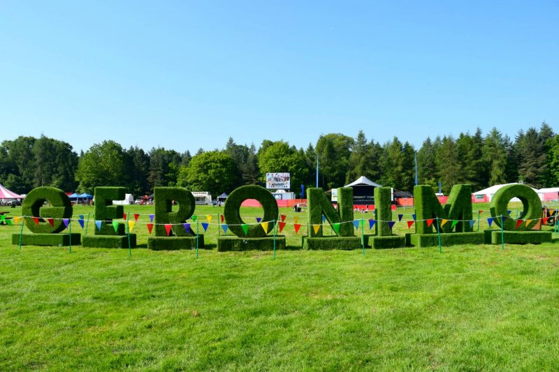 Geronimo Festival at Tatton Park 2016