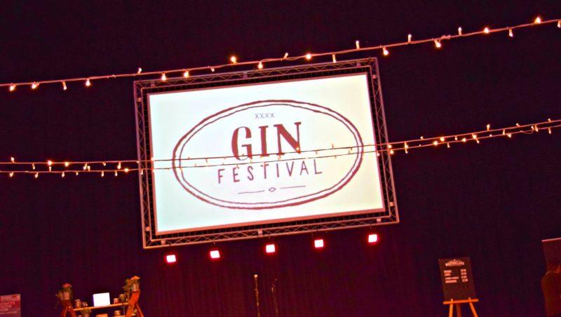 Gin-Festival